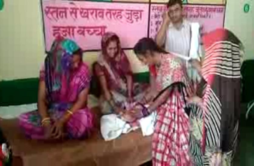 फतेहपुर में आक्सीजन की कमी से दो नवजात बच्चों की मौत