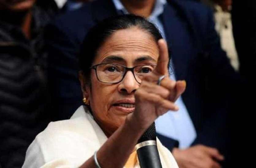 जय श्रीराम का नारा लगाया तो ममता सरकार ने अपने कर्मचारी का कर दिया तबादला