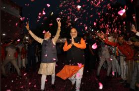 यूं ही नहीं की थी मोदी ने 'बुआ-बबुआ' की जोड़ी टूटने की 'भविष्यवाणी', भाजपा की इस रणनीति को न भांप सके माया-अखिलेश