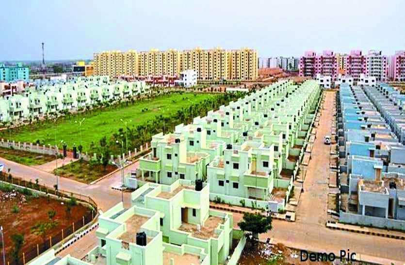 नया रायपुर में चल रहा घर और प्लाट की फर्जी रजिस्ट्री, खरीदने वाले हैं तो रहे सावधान