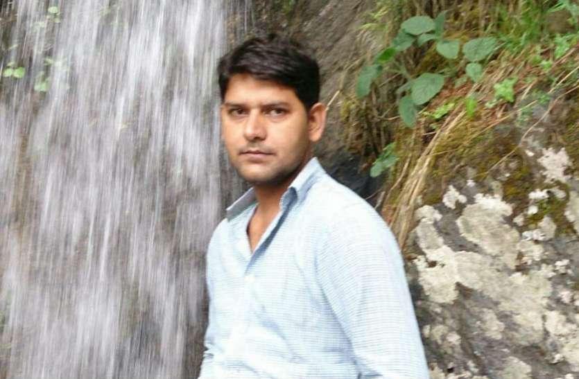 नौसेना में तैनात फिरोजाबाद के युवक की पत्नी ने गोवा में पीट—पीटकर कर दी हत्या, वजह जानकर हैरान जाएंगे आप