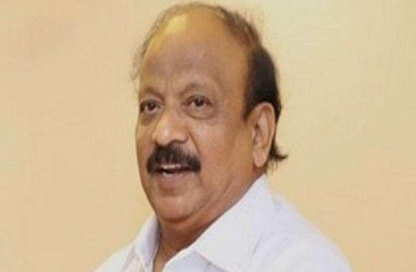 कर्नाटक: कांग्रेस नेता रोशन बेग बोले, 'मैं पार्टी का अनुशासित सिपाही हूं'