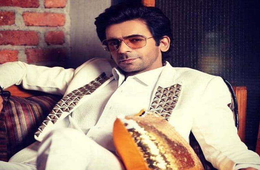 सलमान खान नहीं बल्कि अजय देवगन के सहारा सफलता पाने जाते थे सुनील ग्रोवर, जानिए क्यों?