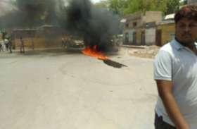 Crime News:फलोदी में तनाव, गाड़ी फूंकी, पथराव में सीआइ चोटिल, इंटरनेट सेवाएं बंद