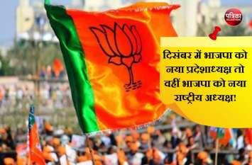 राजस्थान उप चुनाव को लेकर भाजपा ने तैयार की रूपरेखा, 10 जून को अमित शाह लेंगे बैठक