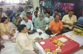 Dusshera Mela 2019: भाजपा को सताने लगी चुनावी चिंता... कांग्रेस पर साधा निशाना,  मेला अध्यक्ष बोले कांग्रेस बोर्ड में होता था भ्रष्टाचार
