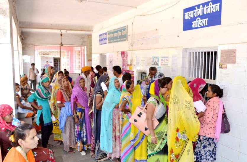निजी अस्पतालों की मनमानी पर सरकार सख्त