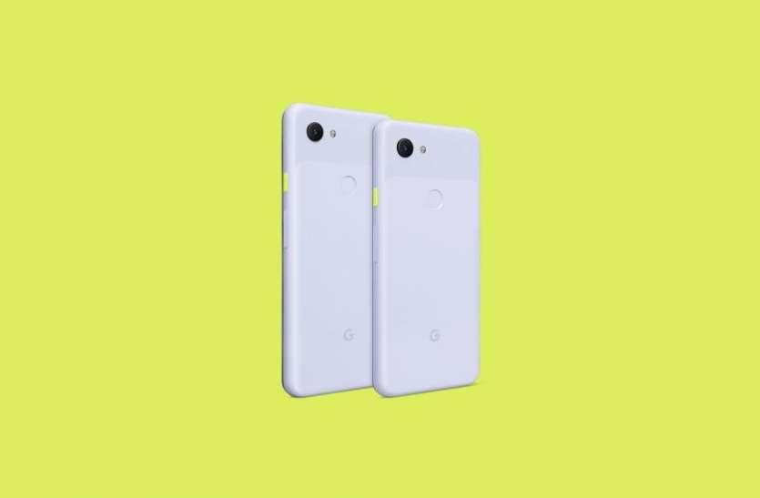 Google Pixel 3a और Pixel 3a XL ऑफर, जबरदस्त छूट के साथ यहां से करें खरीदारी
