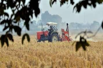 Agriculture: कृषि उपकरणों के लिए शासन किया बदलाव, फायदे के लिए किसानों को अपनाना होगा यह तरीका