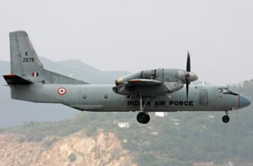 लापता विमान एएन-31 के पायलट आशीष की मां को अपने बेटे के चीनी सेना के कब्जे में होने का शक