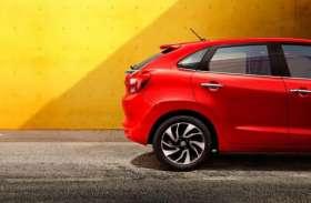 Toyota Glanza : अब से कुछ ही घंटों में लॉन्च होगी ये प्रीमियम हैचबैक कार, ख़त्म होगा 2 साल का इंतजार
