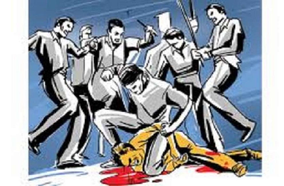 चोर के संदेह में पीटकर मारने का मामला,  बेटी ने लगाया आरोप, रुपए के लेन-देन के कारण हुई पिता की हत्या