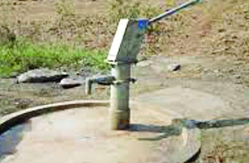 पन्ना जिलेवासियों का कंठ तर करने अब निजी जलस्रोतों का भी होगा अधिग्रहण, निर्माण कार्यों पर ब्रेक