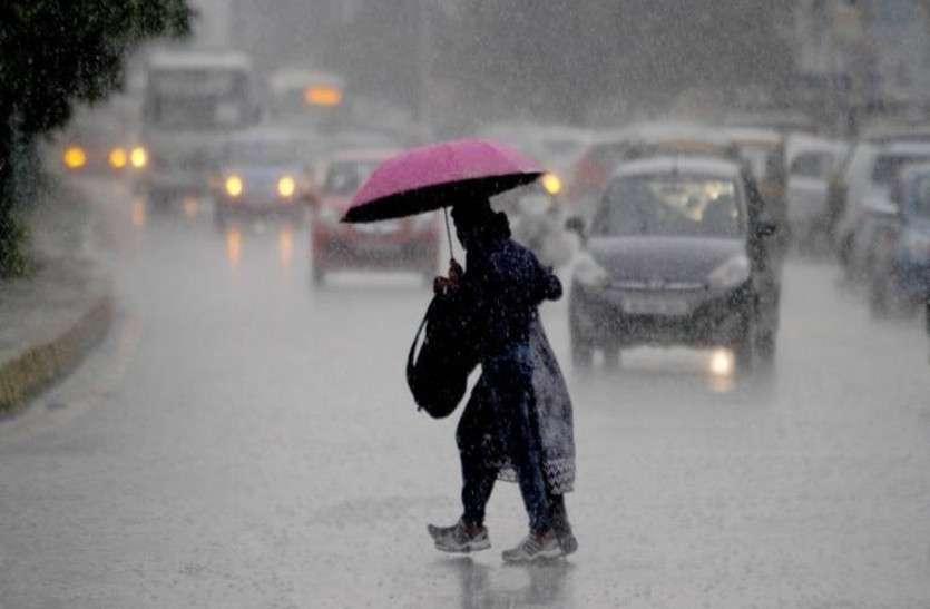 15 जून तक आधा भारत होगा सूखे की चपेट में, छत्तीसगढ़ में 99 प्रतिशत कम बारिश की संभावना