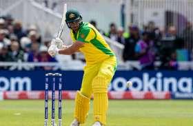 AUS vs WI स्मिथ-नाइल के सहारे सम्मानजनक स्कोर तक पहुंचा ऑस्ट्रेलिया, विंडीज को 289 का लक्ष्य