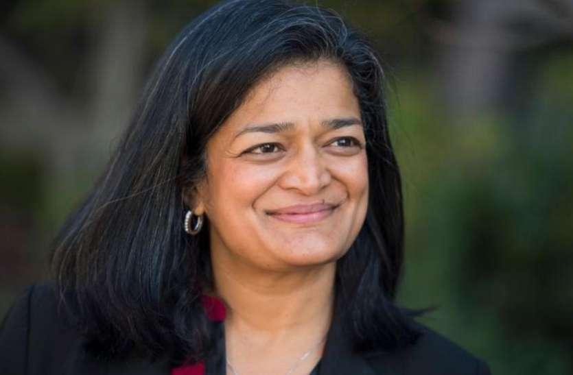 अमेरिकी संसद में शामिल इस भारतीय मूल की महिला का है सुंदर पिचाई से नाता, जानें प्रमिला जयपाल से जुड़ी 10 खास बातें