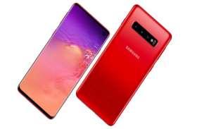 Samsung Galaxy S10 और Galaxy S10 Plus स्मार्टफोन नए कलर वेरिएंट में हुए लॉन्च, जानें कीमत