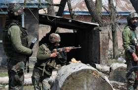 जम्मू कश्मीर: पुलवामा में मुठभेड़, सुरक्षाबलों ने मार गिराया एक आतंकी