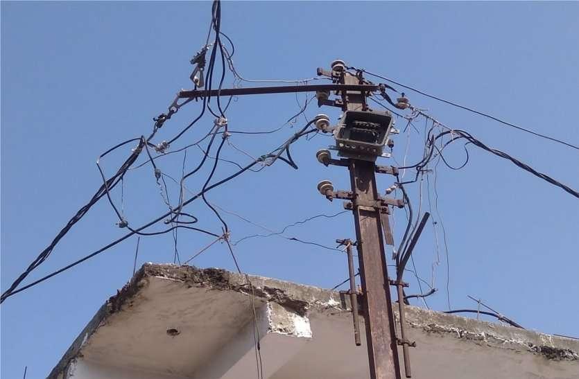 खामियों पर मौन साधे है विद्युत निगम, अब और कितनी मौतों का इंतजार !