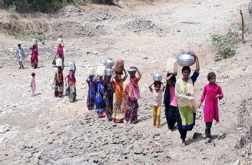 प्रदेश में पानी का संकट—आज विधानसभा में विशेष चर्चा—10 को सीएम गहलोत करेंगे बजट पेश