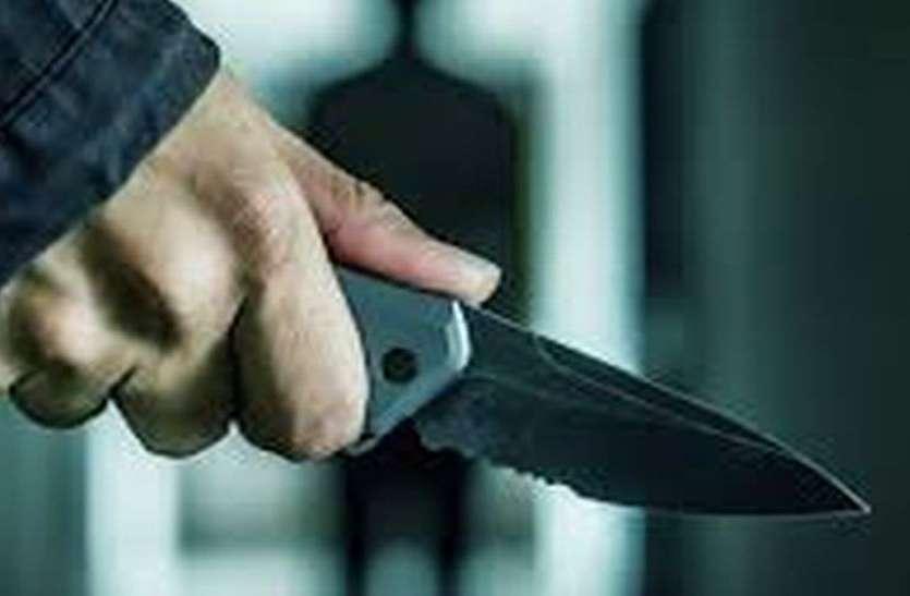 सगाई के लिए लडक़ी देखने बेंगलूरु से आए युवक पर चाकू से हमला करने वालेे आरोपी को पुलिस ने  किया गिरफ्तार