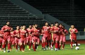 किंग्स कप फुटबॉल : थाईलैंड के खिलाफ आसान नहीं होगा भारत का मुकाबला