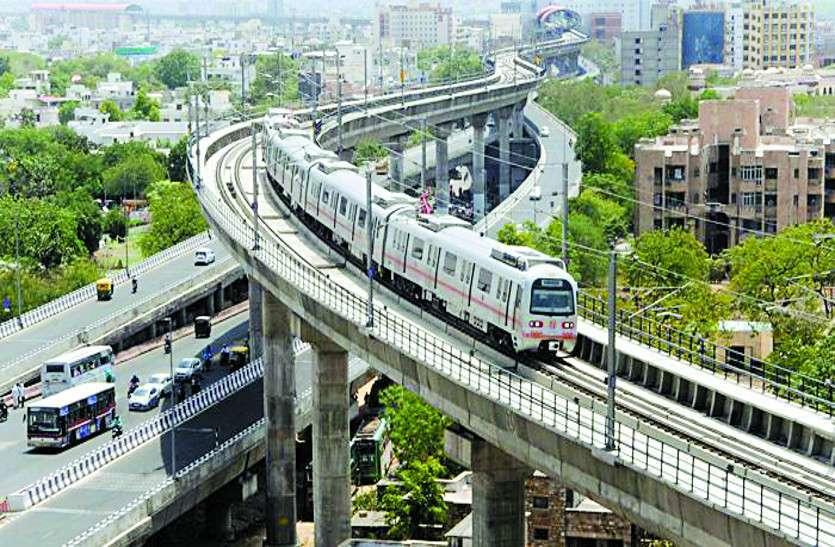 कोरोना के तेजी से बढ़ते मामलों के बीच छह महीने बाद जयपुर के लिए अच्छी खबर