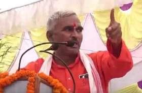 भाजपा विधायक के विवादित बोल, ममता बनर्जी को कहा, रावण बंगाल को बताया लंका