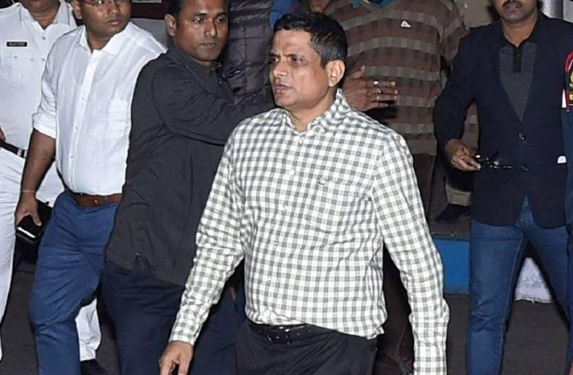 सीएम ममता के करीबी आईपीएस ने खोला बड़ा राज