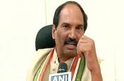 तेलंगाना कांग्रेस नेतृत्व में बदलाव की बात मात्र अफ़वाह-उत्तम कुमार रेड्डी