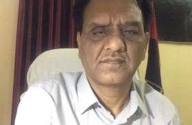 योगी सरकार ने की बड़ी कार्रवाई, हटाए गए मिर्जापुर एसपी अमित कुमार, ये होंगे नए एसपी