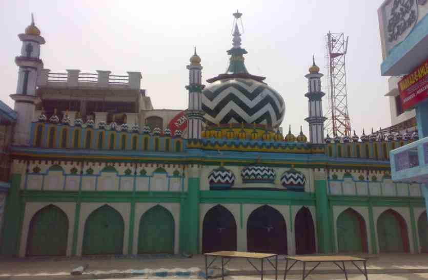 सुन्नी मुस्लिमों के मरकज दरगाह आला हजरत के सज्जादानशीन पर मुकदमा दर्ज