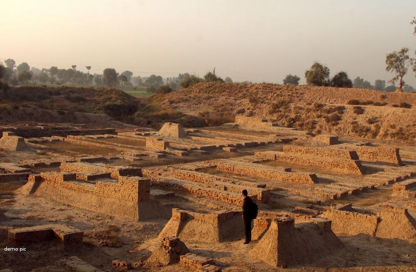 छत्तीसगढ़ में खुला 1800 साल पुरानी सभ्यता का रहस्य, यहां खुदाई में मिल रहे मौर्यकाल के अवशेष