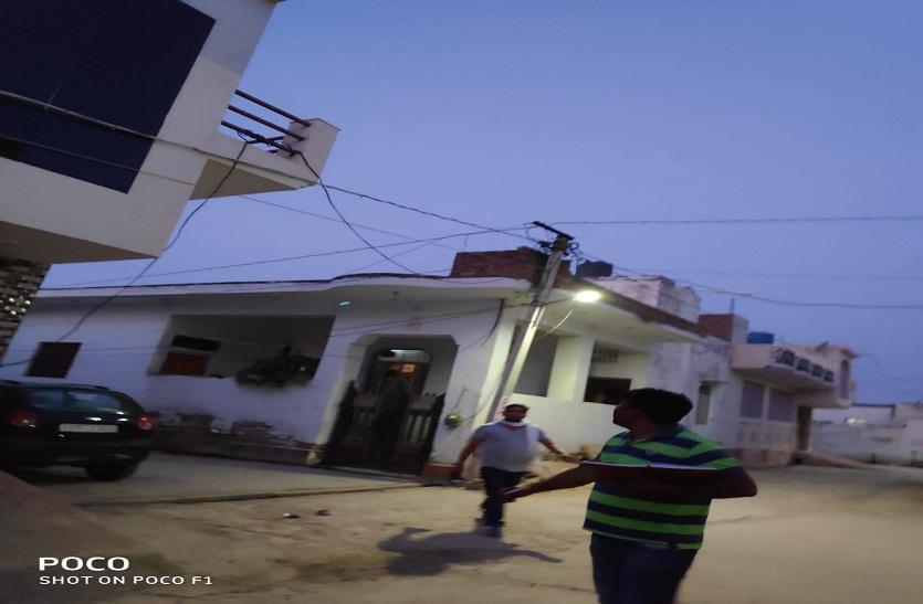 Bharatpur News घाटे में डूबा विद्युत निगम, अब कर रहा छापामार कार्रवाई
