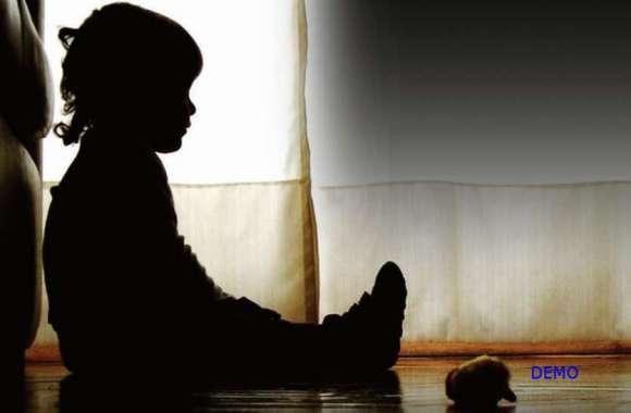 सात साल की बच्ची का किया अपहरण, रेप के बाद इस हाल में मिली बच्ची
