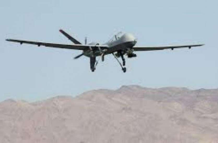 अमरीका ने भारत को सशस्त्र ड्रोन बेचने की मंजूरी दी, मिसाइल रक्षा प्रणाली की भी पेशकश