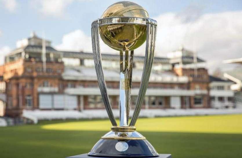 देखे कौन जीतेगा विश्वकप 2019 में आज का मैच