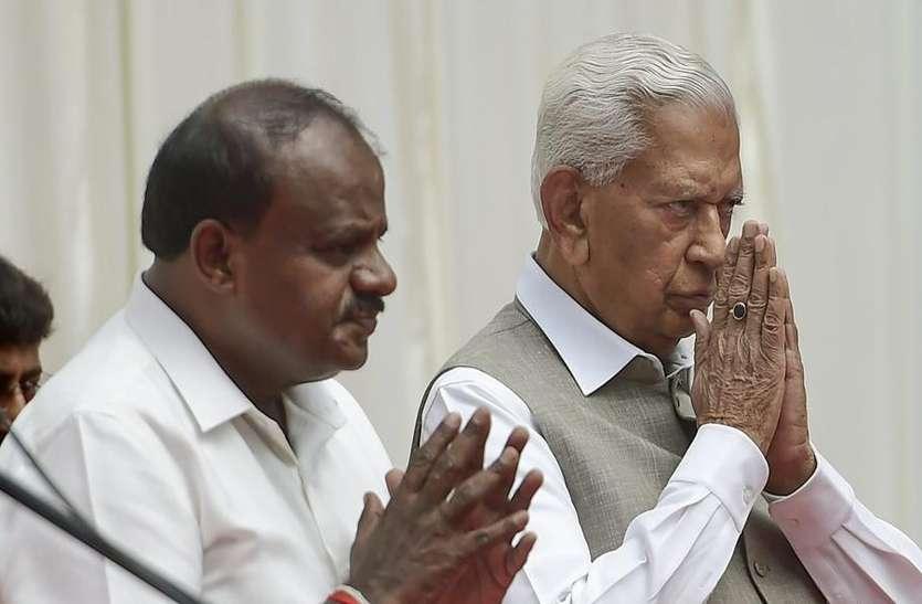 कर्नाटक मंत्रिमंडल का पुनर्गठन 12 जून को