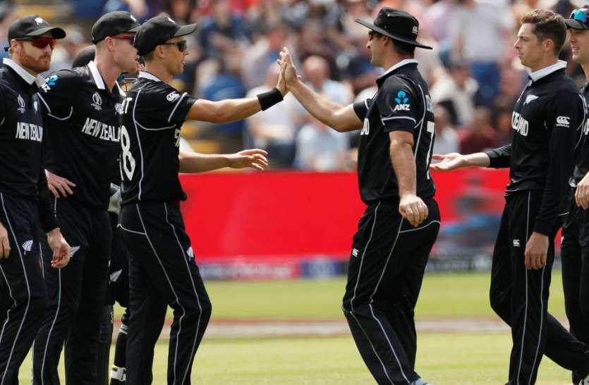 विश्व कप 2019 NZ vs AFG: दहाई का आंकड़ा तक नहीं छू सके अफगानिस्तान के सात बल्लेबाज