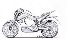 जल्द लॉन्च होगी पहली भारतीय इलेक्ट्रिक बाइक, आर्टीफीशियल इंटेलीजेंस फीचर से होगी लैस
