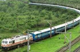 यात्री चाहे कितने बीमार हो, ये 14 ट्रेन नहीं रुकती 526 किमी के रास्ते में