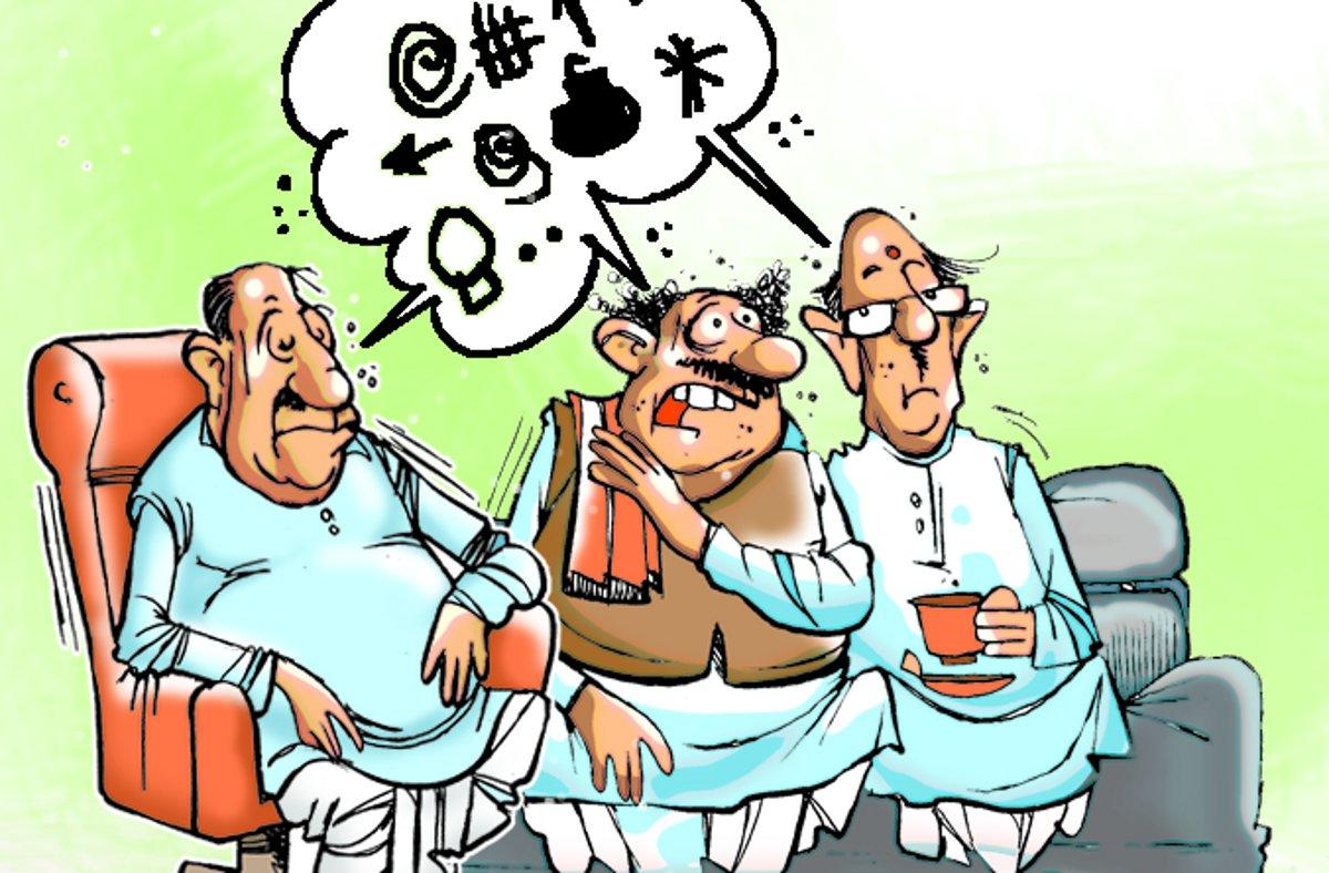 मुख्यमंत्री के शहर में निकाय चुनाव की जोरआजमाइश, जानिए आरक्षण को लेकर क्या है रणनीति
