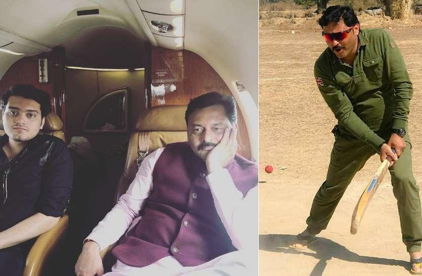 जिस बीजेपी MLA की खदानें MP में हुई हैं सीज, उनके पास है खुद का हेलिकॉप्टर, कांग्रेस छोड़ने पर BJP ने दिया था 'इनाम'