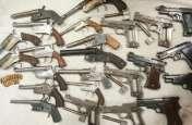 बंगाल में पुलिस की नाक के नीचे चल रहे हथियार बनाने के कारखाने