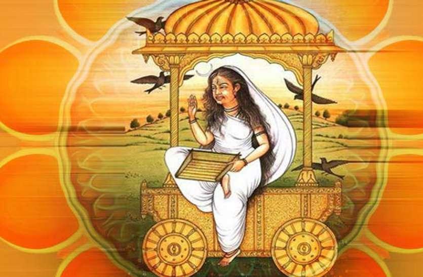 धूमावती जयंती: इस विधि से करें देवी के इस स्वरूप की पूजा, मनोवांछित फल की होगी प्राप्ति