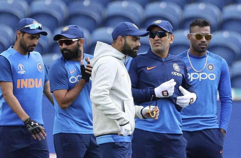 World Cup 2019: टीम इंडिया ने तैयार किया ये प्लान, ऐसे हराएंगे ऑस्ट्रेलिया को...