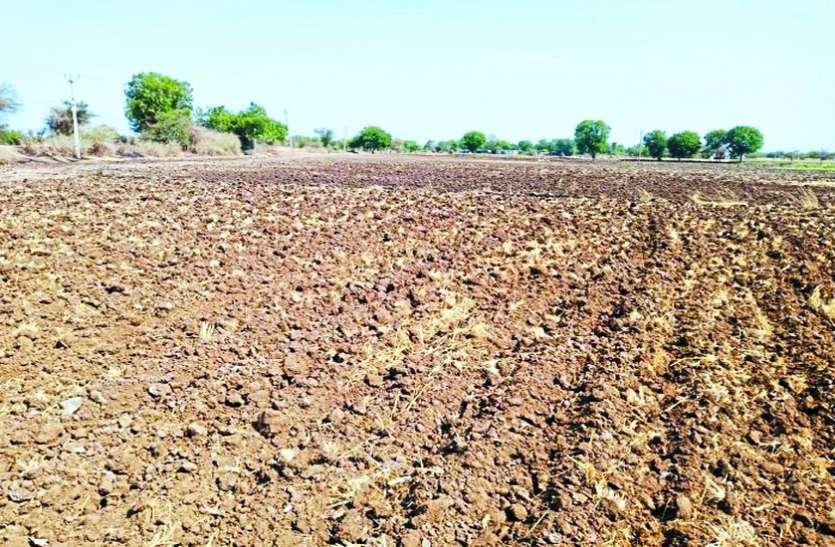 पानी ही नहीं, किसानों की जमीनों में घोल दिया जहर, जांच ने चौंकाया