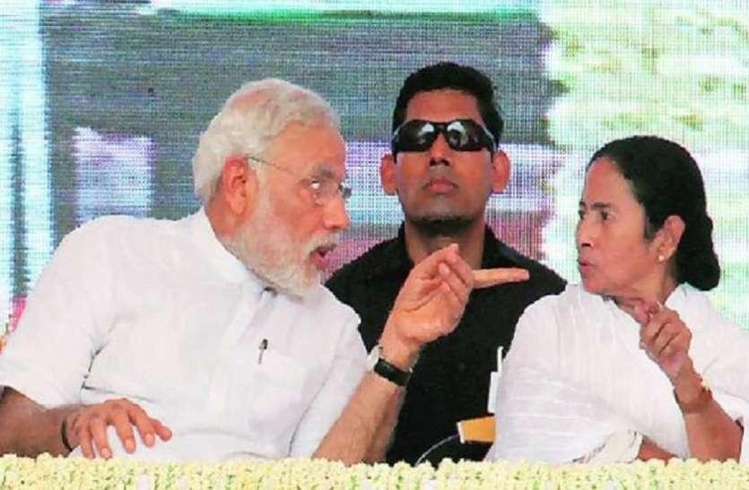 पश्चिम बंगाल: विधानसभा चुनाव में ममता बनर्जी को सियासी मात देने के लिए चक्रव्यूह बनाने में जुटी BJP