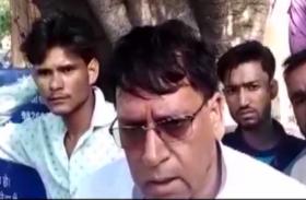 नाबालिग रेप मामला: कानून मंत्री पीसी शर्मा का बयान, दोषियों को दी जाए फांसी की सजा,  देखें वीडियो