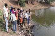 पत्रिका के अमृतम्-जलम् अभियान में शामिल हो युवाओं ने बढ़ाए स्वच्छता की ओर कदम